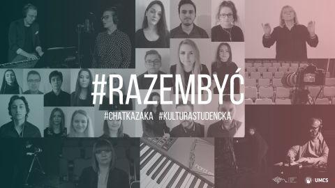 #RazemByć - nowy projekt ACK UMCS Chatka Żaka