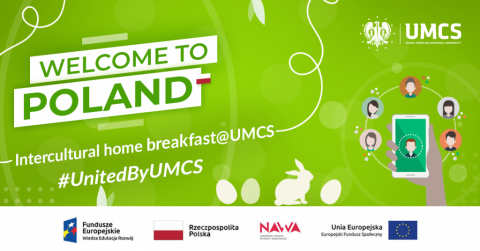Intercultural Home Breakfast for residents of UMCS...