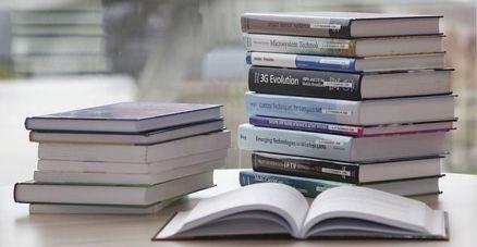 Otwarcie bibliotek Wydziału Artystycznego