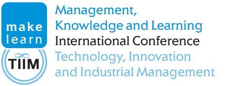 10th MakeLearn & TIIM conference - zaproszenie