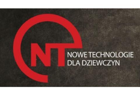 """""""Nowe technologie dla dziewczyn"""" – program stypendialny..."""