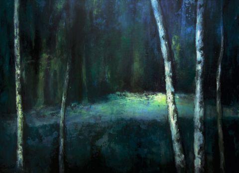 Wystawa online Ewy Szczęsnej-Sienkiel