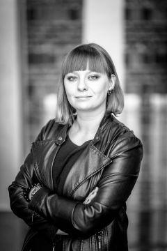 Izabela Pastuszko w komisji X Ogólnopolskiej Giełdy...