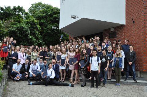 Интенсивный годовой курс польского языка