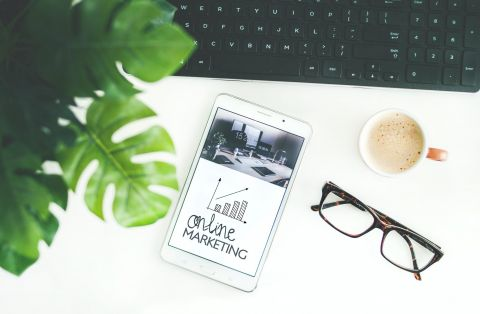 Marketing internetowy i brokering informacji - rekrutacja...