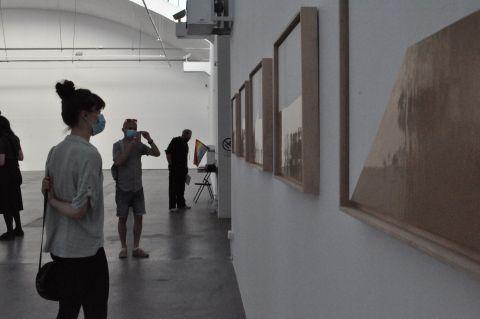 """Exhibition """"Closer Still"""" PHOTO REPORTAGE"""