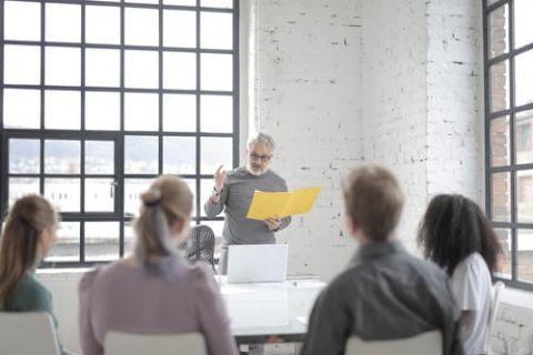Menedżer XXI wieku - nowość w ofercie studiów podyplomowych!