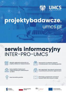 Projekty badawcze - nowy serwis już dostępny!