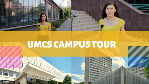 UMCS Campus Tour!