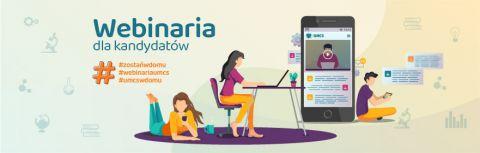 Webinarium dla maturzystów