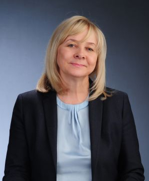 Prof. dr. hab. Urszula Bobryk nominowana do Nagrody...