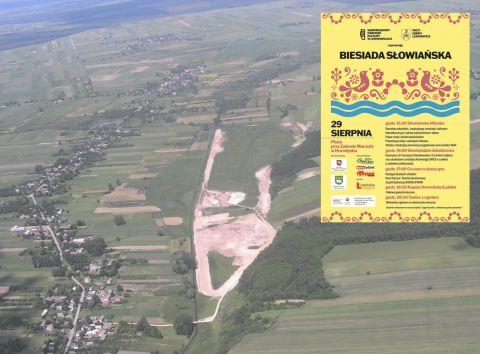 Archeologia, Słowianie i Gmina Leśniowice