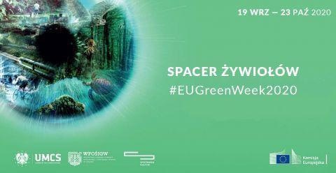 Otwarcie I Green Week w Lublinie