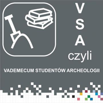 Vademecum Studentów Archeologii