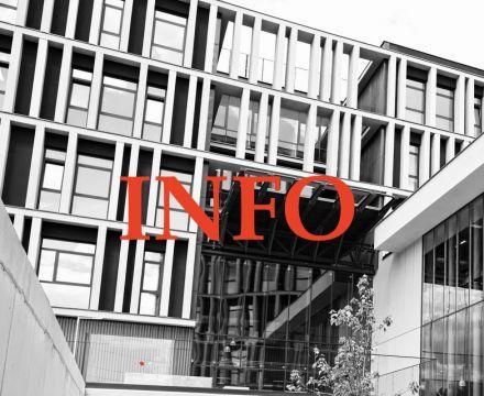 Organisation of classes in  winter semester 2020/21 at...