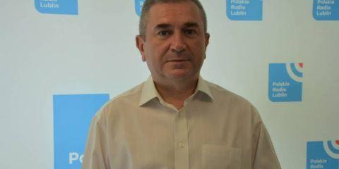 Gość Radia Lublin: dr Janusz Kowalczyk ( 20.09.2020)