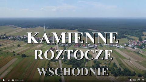 """Film """"Kamienne Roztocze Wschodnie"""""""
