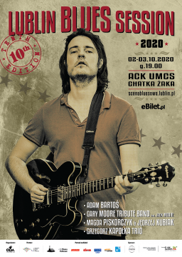 Chatka Blues Session 2020