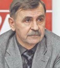 International conflicts: Eastern European dimension -...