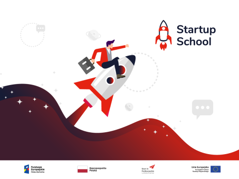 Rusza Szkoła Startupów