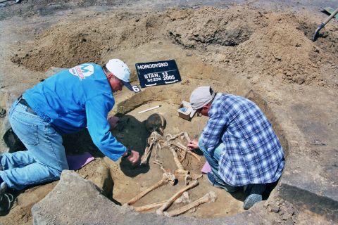 Dziedzictwo archeologiczne regionu – filary turystyki
