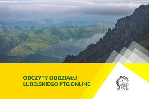 Odczyty Oddziału Lubelskiego Polskiego Towarzystwa...