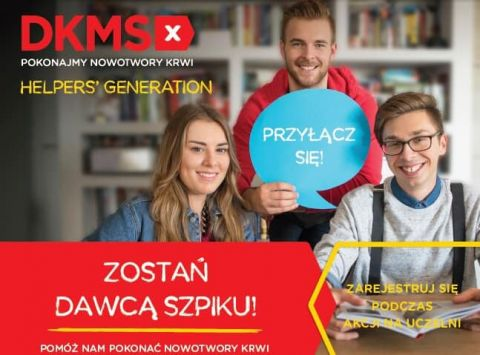 Rusza projekt Helpers' Generation