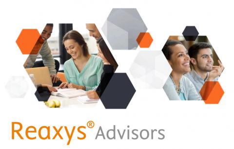 Program Reaxys Advisors dla studentów i doktorantów...