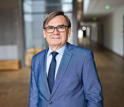 Rozmowa z prof. dr. hab. Ryszardem Naskręckim – nowym...