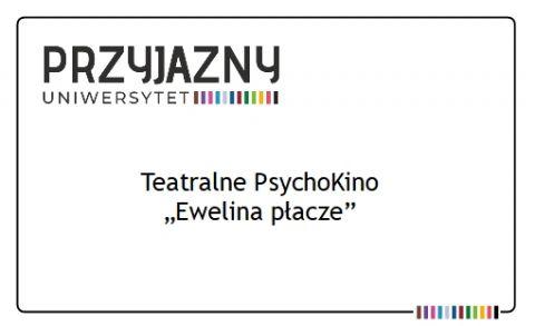 Teatralne PsychoKino