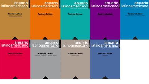 Auario Latinoamericano  CALL FOR PAPERS 2021