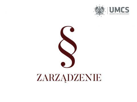Zarządzenie Rektora w sprawie zaliczeń końcowych i...
