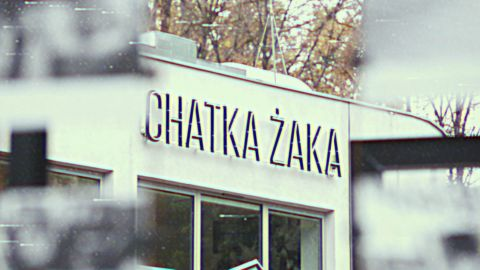 5 dekad Chatki Żaka