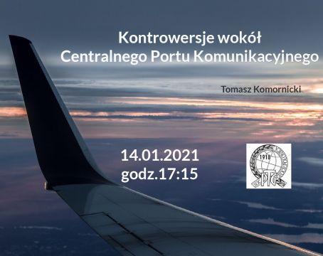 Odczyt online lubelskiego oddziału Polskiego Towarzystwa...