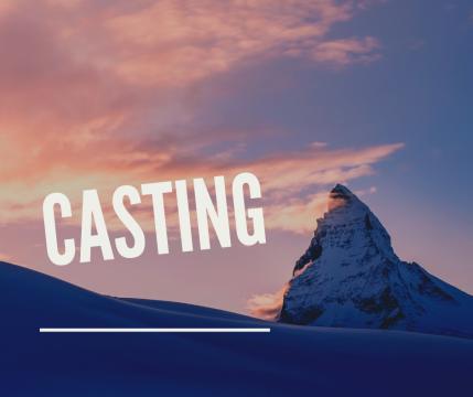 """Casting do filmów w ramach projektu """"Dostępny UMCS"""""""