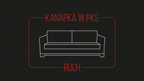 Kanapka w PKS: RUCH