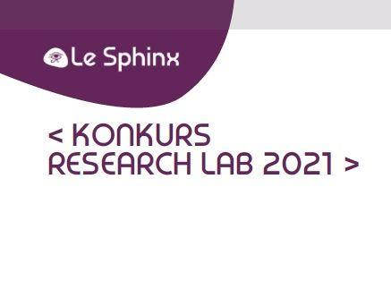Konkurs Research Lab