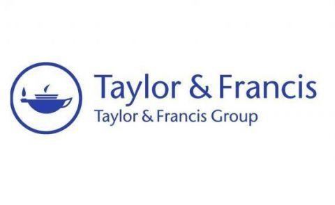 Spotkanie z przedstawicielem Taylor & Francis...