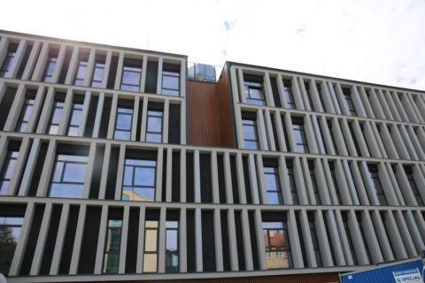 Budynki UMCS w Konkursie o Kryształową Cegłę - głosowanie...