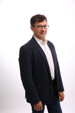 Prof. Baluk w Kurierze Lubelskim