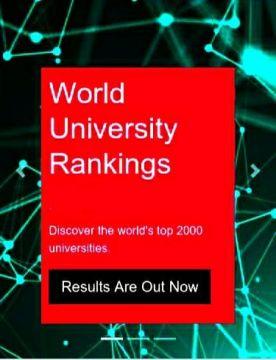 UMCS увійшов до світового рейтингу CWUR - Центр світових...