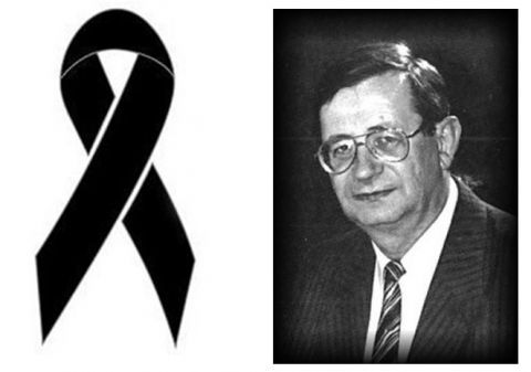 Zmarł prof. dr hab. Tadeusz Puszkar