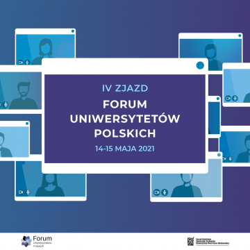 IV Zjazd Forum Uniwersytetów Polskich w Lublinie!