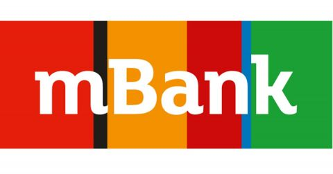 Z mBankiem najlepiej!