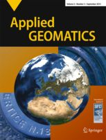 Spatial variability of atmospheric discharges in the...