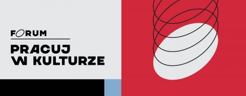II Forum Pracuj w Kulturze odbędzie się w Chatce Żaka!