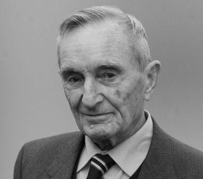 Zmarł śp. prof. Henryk Samsonowicz