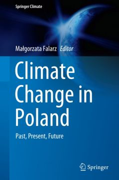 Climate changes in Poland - a summary of research (Springer)