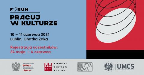 Enrollment at the 2nd Work in Culture Forum is open until...