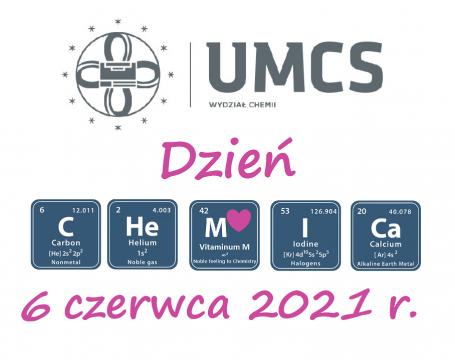 Świętujemy Dzień Chemika 2021